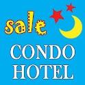 콘도야-콘도/호텔 예약 icon