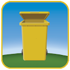 What Bin Day icon