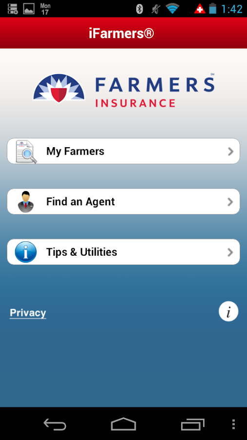 iFarmers - screenshot