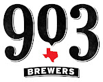 Logo of 903 Brewers Crackin' Up Pecan Porter