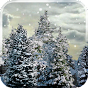 Snowfall Free Live Wallpaper logo