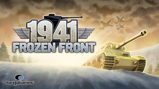 1941 Frozen Front - screenshot thumbnail