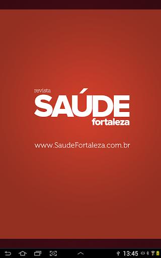 Revista Saúde Fortaleza