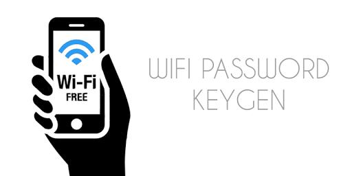 WiFi的密码