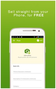 Gumtree South Africa - screenshot thumbnail