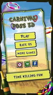 Carnival Toss 3D- screenshot thumbnail