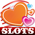 Valentine's Slots APK for Bluestacks