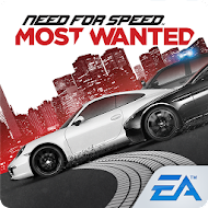 Need for Speed Most Wanted [Мод: много денег]