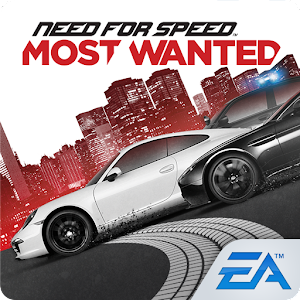 Need for Speed Most Wanted v1.3.63 Android-P2P