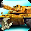 Tank Wash & Repair Workshop icon