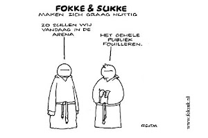 Screenshot of Fokke en Sukke