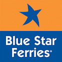 Blue Star Ferries icon