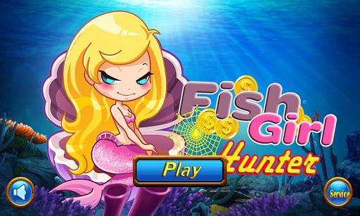 Fishgirl Hunter