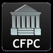 Código Federal de Procedimient