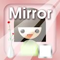 Hand Mirror Smart logo