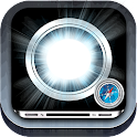 Flashlight for Galaxy J7 & S7 icon