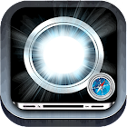 Flashlight for Galaxy J7 & J5 icon