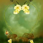 Hidden Garden Romance