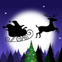 Christmas Moving World Free icon