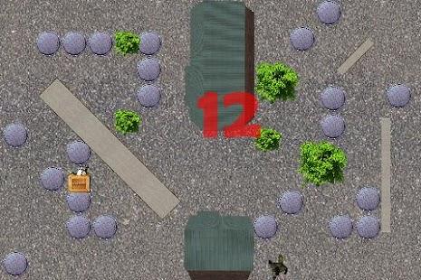 Drunk Adventures - screenshot thumbnail