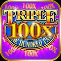 Triple 100x Pay Slot Machine download