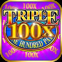Triple 100x Pay Slot Machine 2.3