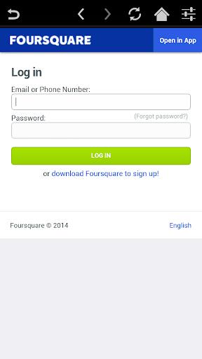 【免費社交App】Social Sites Browser 社交網站瀏覽器-APP點子