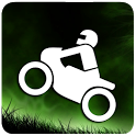 Free Bike games icon