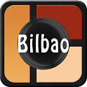 Bilbao Offline Map Guide icon