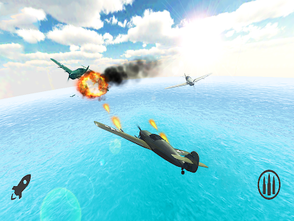 Air Strike HD - screenshot thumbnail