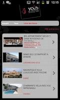 Screenshot of Yous Real Estate