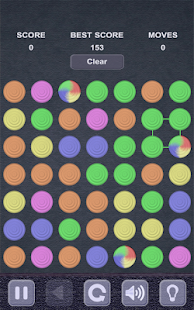 Color Bubbles - náhled