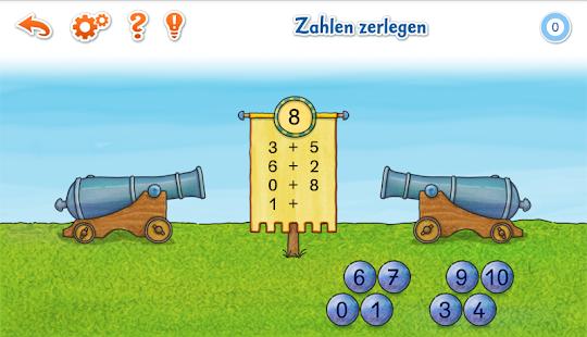 Mathe Spiele Klasse 7