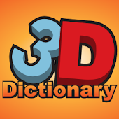 3D Dictionary (English)