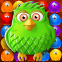 Bubble Birds 3 icon