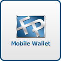 First Pay Mobile Wallet logo