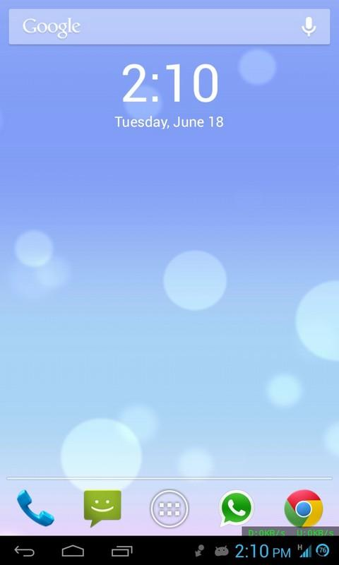 apple iphone live wallpaper for android. bokeh 3d live wallpaper pro- screenshot apple iphone for android \