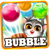 Bubble Dash: Bubble Shooter