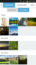 G Cloud Backup Screenshot 19