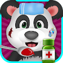 Animal Hospital - Juego de Ni icon