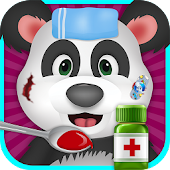 Animal Hospital - Kids Game