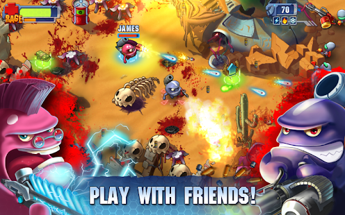 Monster Shooter 2 - screenshot thumbnail