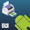 Print from Android Cam icon