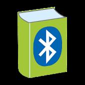 Phonebook Transliteration