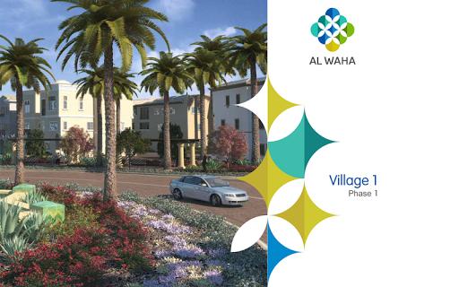 Al Waha V1-P1