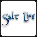 Salt Life doo dad icon