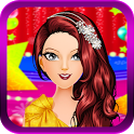 Prom Queen Salon Girls Games icon