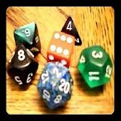 RPG Dice Roller