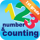 Number & Counting - 1st grade