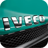 IVECO NEW TRAKKER tablet